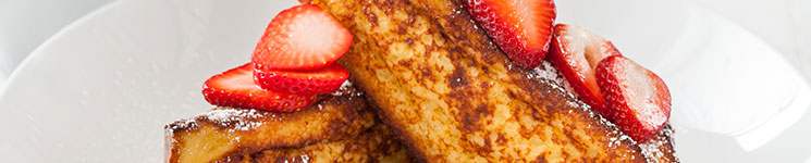 Grand Lux Cafe® French Toast